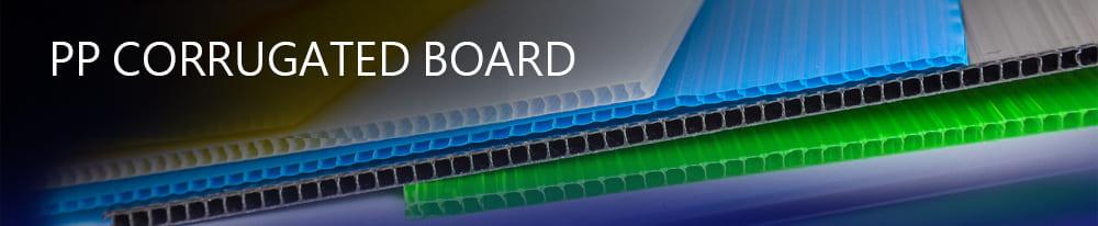Buy Corrugated Plastic Sheets? Choose Polariod Polypropylene