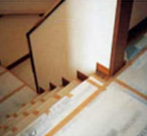 Floor Protection Sheets